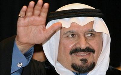 ياصباح الحزن ياحزن الرياض البقا بك بعد سلطان القلوب